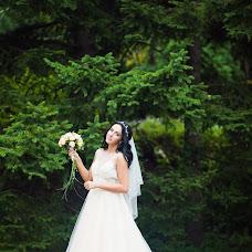 Wedding photographer Natasha Rezcova (natareztcova). Photo of 15.09.2017