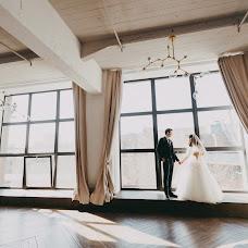Wedding photographer Mikhail Pichkhadze (mickel). Photo of 23.04.2018