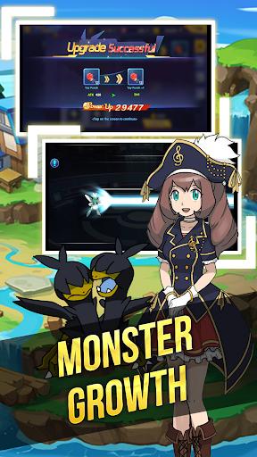 Monster Fight:Adventure Land