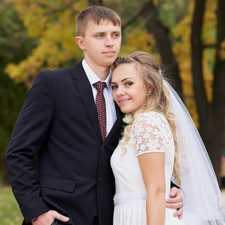 Свадебный фотограф Михаил Мирошник (miha93). Фотография от 08.10.2017