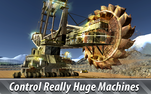 ud83dude8d Big Machines Simulator 3D apkpoly screenshots 2
