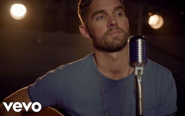 Brett Young - In Case You Didn't Know Tab