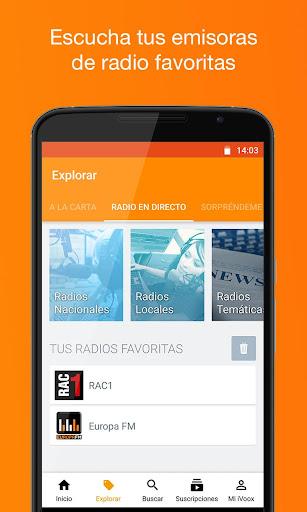 Podcast & Radio iVoox. El mayor catálogo de audios ...
