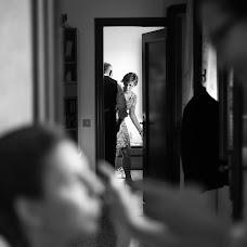 Fotografo di matrimoni Dario Petucco (petucco). Foto del 11.09.2017