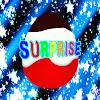 Surprise de Noël Oeufs