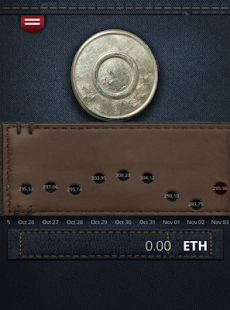Ethereum Factory - náhled