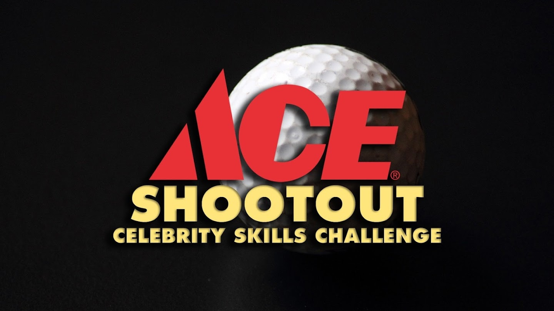 ACE Shootout Celebrity Skills Challenge