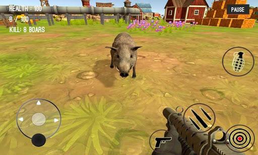 Wild Zoo Animals Hunting City  screenshots EasyGameCheats.pro 4
