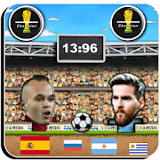 World Cup Soccer Fifa 2018