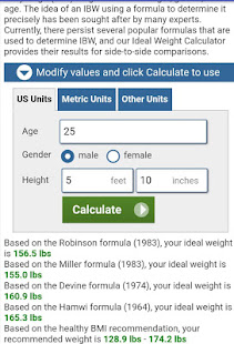 Ideal Weight Checker BMI – Apps on Google Play