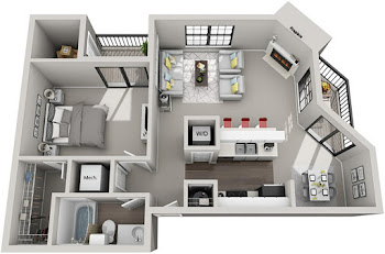 Go to Bradbury Plus Floorplan page.
