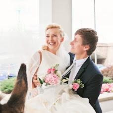 Wedding photographer Alla Polomar (FiAllka). Photo of 30.11.2012