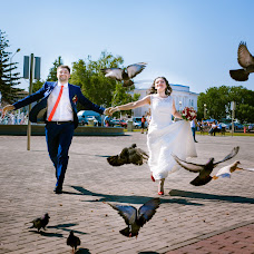 Wedding photographer Yuriy Skibin (yskibin). Photo of 12.08.2015