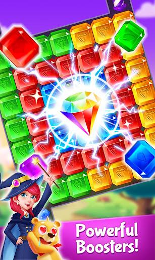 Jewel Match Blast - Classic Puzzle Games 2019 1.2.2 screenshots 2
