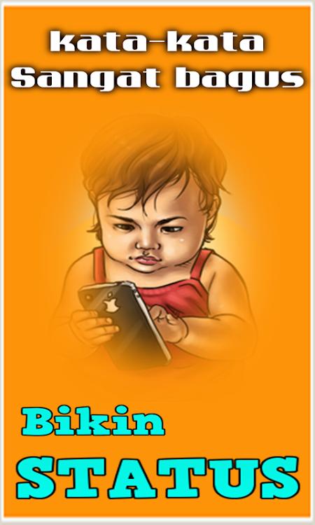 Kata Kata Status Bagus Android Apps Appagg