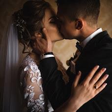 Wedding photographer Andre Sobolevskiy (Sobolevskiy). Photo of 31.05.2018