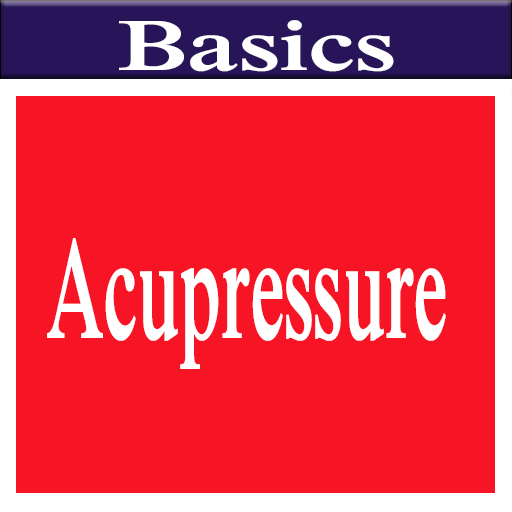Acupressure Basics Android APK Download Free By Medivac