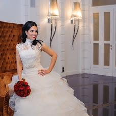 Wedding photographer Irina Tausz (irinaphoto). Photo of 14.02.2017