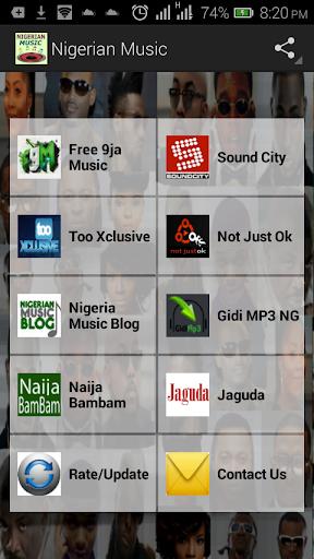 Nigerian Music