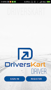 DKDriver - For Drivers Only screenshot 0