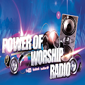 Power of Worship Radio icon