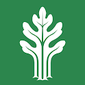 Four Oaks Bank Mobile icon