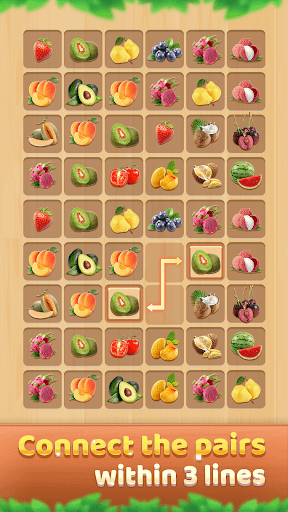 Wood Block - Connect Puzzle android2mod screenshots 2