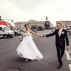 Wedding photographer Artem Vorobev (thomas). Photo of 01.09.2018