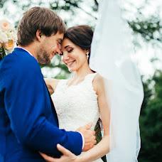 Wedding photographer Yuliya Belashova (belashova). Photo of 12.08.2016