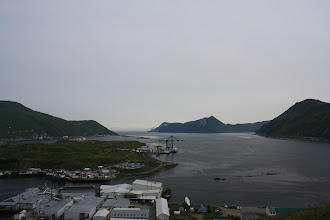 Photo: Dutch Harbor
