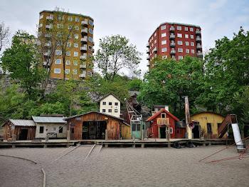 Anders Franzens Park
