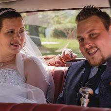 Wedding photographer Rene Raab (SoulPictures). Photo of 26.01.2018