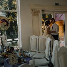 Wedding photographer Anna Golovanova (Golovanova). Photo of 28.12.2017