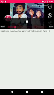 Tamil Video.ly 1.1 APK Mod Latest Version 3