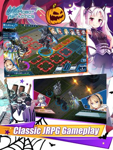 Robot Tactics screenshot 4