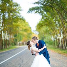 Wedding photographer Ruslan Iosofatov (iosofatov). Photo of 29.09.2017