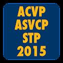 ACVP/ASVCP/STP Annual Meeting icon