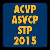 ACVP/ASVCP/STP Annual Meeting