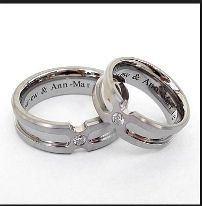 结婚戒指设计理念