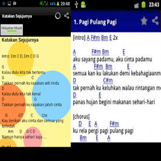 Download Chord Gitar Band Armada Google Play softwares ...