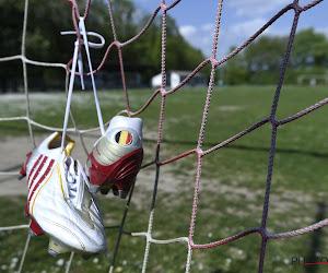 La décision sur l'annulation de la saison en foot amateur a été reportée