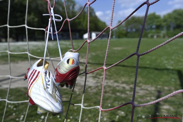 """Marco Casto s'attendait à l'arrêt du foot amateur : """"Aucune communication concrète du gouvernement"""""""