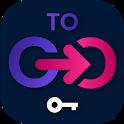 ToGo VPN- Free VPN Proxy Server & Secure Service icon