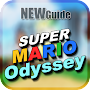 Tips for Super Mario Odyssey APK icon
