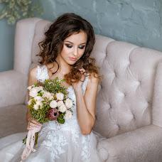 Wedding photographer Anna Bochkareva (Schotlandka). Photo of 24.09.2018