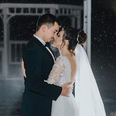 Wedding photographer Agnieszka Kowalska (agacyka). Photo of 17.02.2017