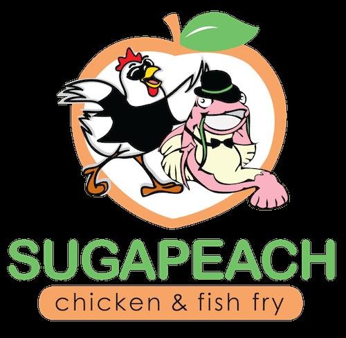 Sugapeach Chicken and Fish Fry