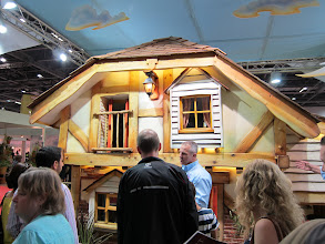 Photo: Fancy a play house for 50 grand?!