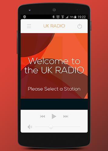 英国电台直播 - 英国