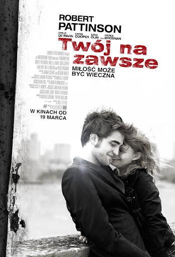 Polski plakat filmu 'Twój Na Zawsze'